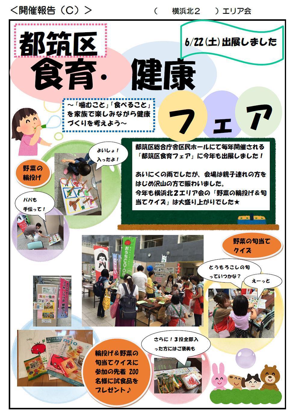 https://kanagawa.ucoop.or.jp/hiroba/areanews/files/20190622yokohamakita2%20syokuikuhuxea.jpg